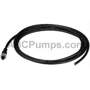 Control cable, Pulse, 4-20 mA, start/stop. Alldos 321-207